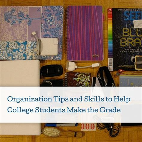 organization tips for college students pin by gradguard on college life pinterest