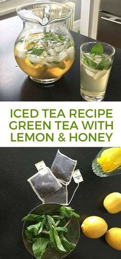 Green Tea And Lemon Detox Drink by Flush Detox Drink Recipe Green Tea Detox Drinks