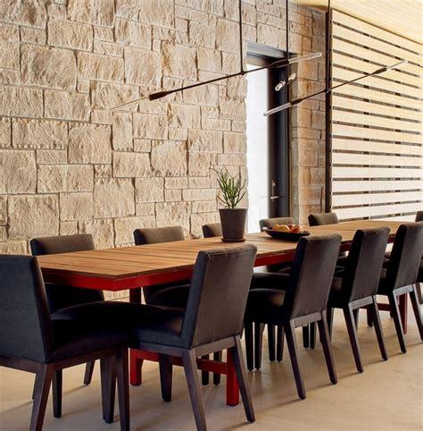 chaises salle 224 manger modernes tout est dans la sobri 233 t 233