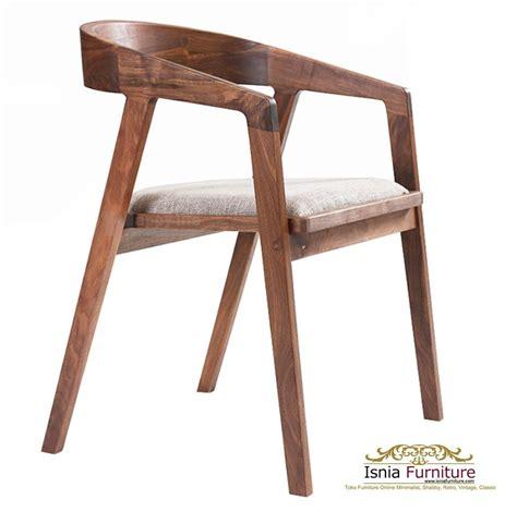 Kursi Cafe Kayu kursi cafe kayu jati minimalis model kursi cafe dan
