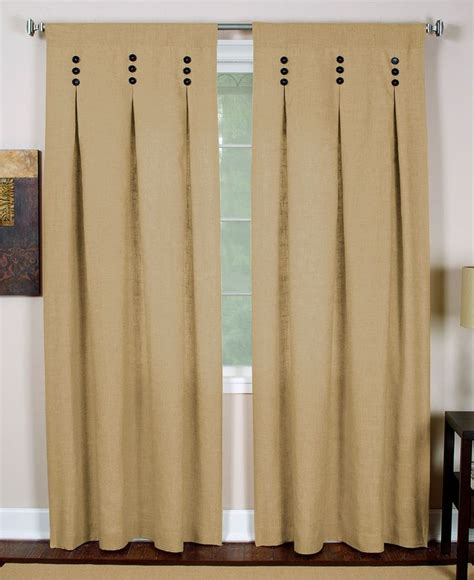 macy s curtains and window treatments elrene murano window treatment collection