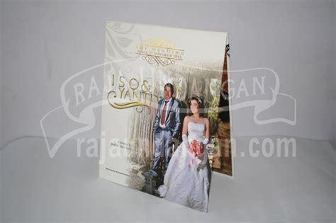 Undangan Pernikahan Manten Elegan undangan pernikahan hardcover pop up iso dan yanti edc 45