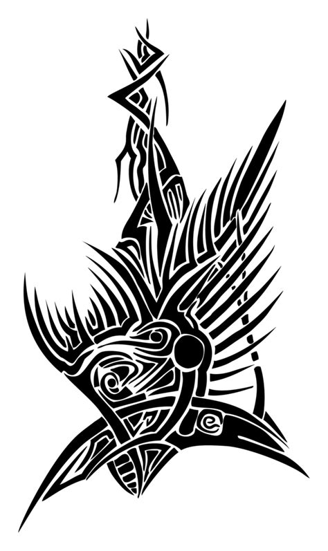tribal spade tattoos tribal spade by irina baiken on deviantart