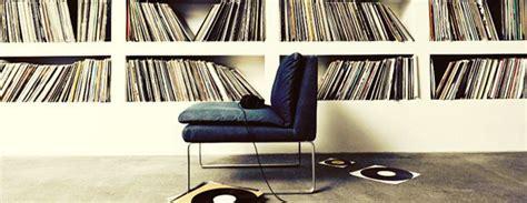 Vinyl Room by Staff Alberta