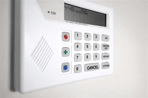 which home alarms do you need evarts tremaine