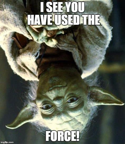 Yoda Meme - star wars meme yoda www imgkid com the image kid has it