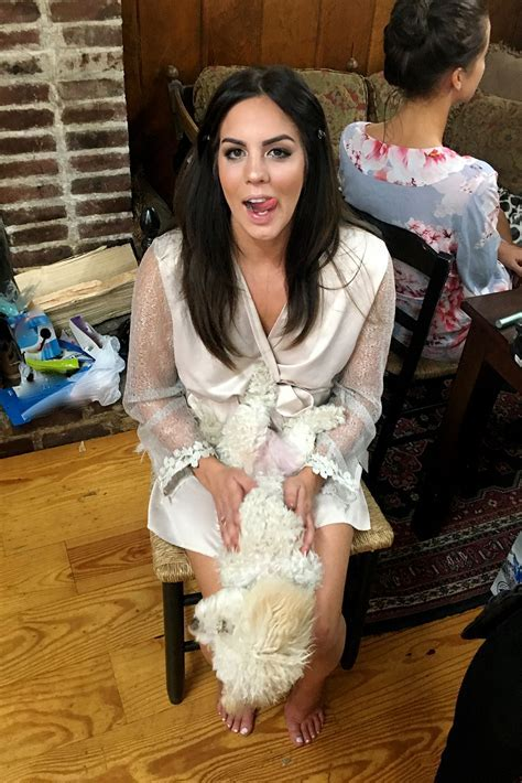 Katie Maloney Tom Schwartz Wedding: Behind the Scenes