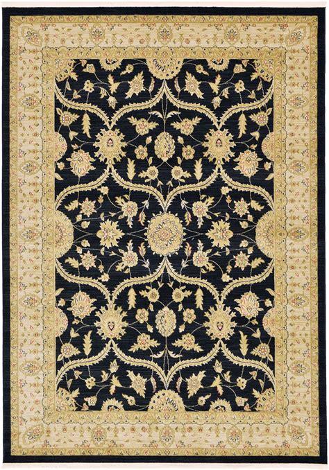 Persian Design Heritage Classic Carpet Traditional Area Rug Designs