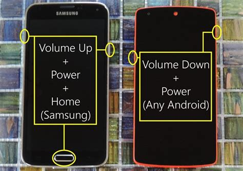 reset android volume up how to factory reset your smartphone to wipe all data