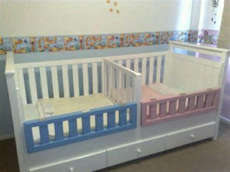 cunas gemelos resultado de imagen para cama cunas para bebes gemelos