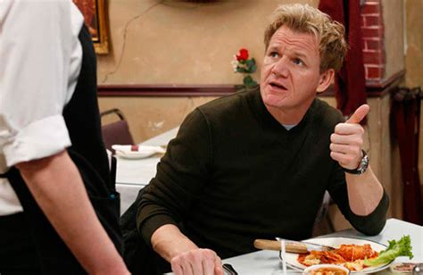 Gordon Ramsays Kitchen Nightmare by Quotes Gordon Ramsay Kitchen Nightmares Quotesgram