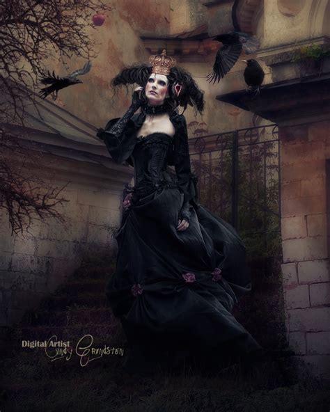 the dark queen by fairytas on deviantart dark queen by cindysart on deviantart