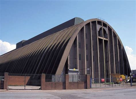 englands post war listed buildings liverpool s post war listed buildings