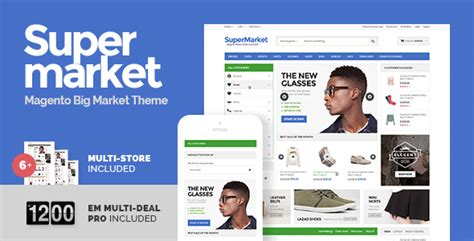 ebay store template tutorial 20 best responsive magento shopping themes templates