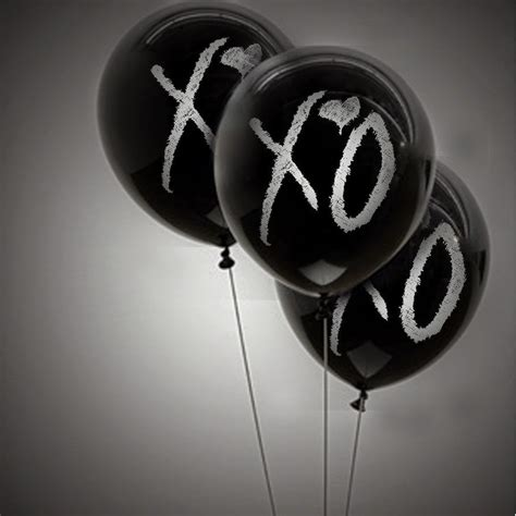House Of Balloons The Weeknd by Often The Weeknd Quotes Quotesgram
