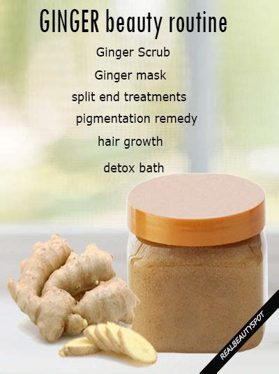 Detox Mask Recipe by Tips And Skincare On