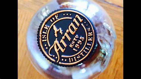 scotch test review 264 arran 14 year a new scoring