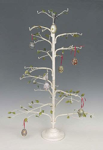 ornament display stands ornament display trees jewelry