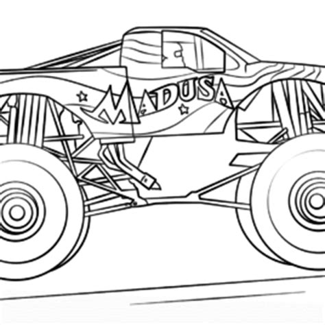 Max D Coloring Pages by Max D Truck Coloring Page Free Printable Coloring