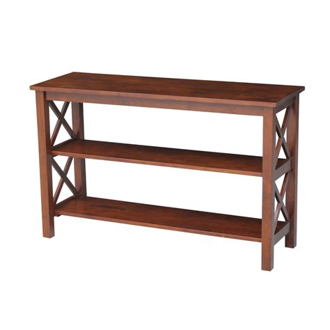 kmart sofa table wood console table kmart