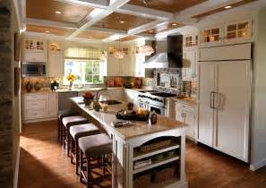 arts and crafts kitchen design kitchen cabinets that are the fitting attraction plainfancycabinetry