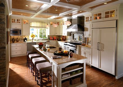 Arts And Craft Kitchen Cabinets Kitchen Cabinets That Are The Fitting Attraction