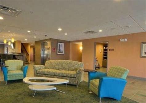 Comfort Suites Knoxville West Farragut Updated 2017