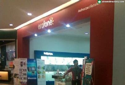 erafone head office erafone jakarta central park mall indonesia