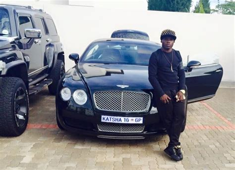 bentley kenya katsha de bank shows off bentley to attract gals