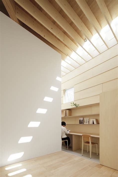 light house design 5 modern japanese houses without windows japanese design a website dedicated to japanese art