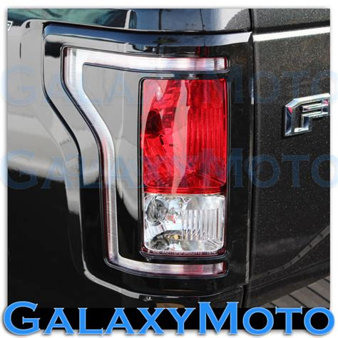 2016 ford f150 tail lights taillight cover ford f150 forum community of ford
