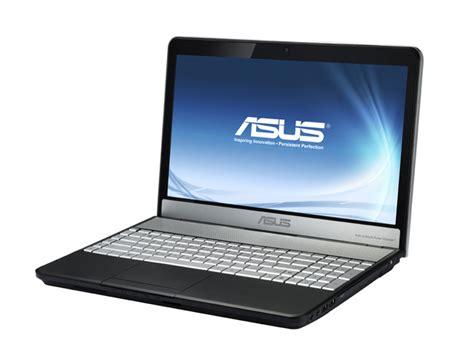 Laptop Asus N Series asus n series notebooks launched