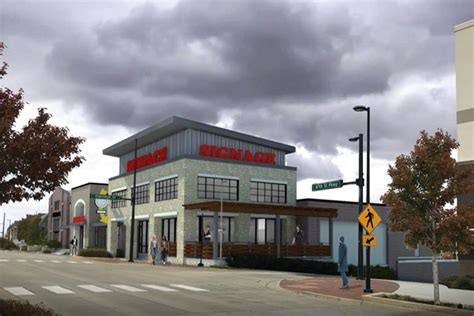 Shawnee Mission Detox by Lenexa Approves Tax Incentives Plan For New Retail