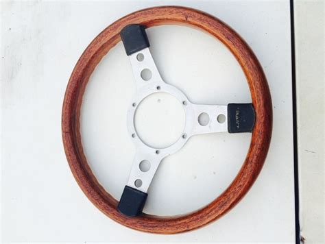 Mountney Steering Wheels For Sale Mountney Wood Steering Wheel