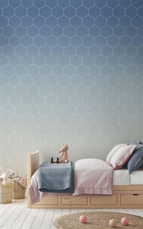 transform  small space  wallpaper murals