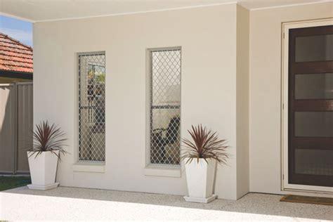 Secure Sliding Windows Decorating Sydney Fly Screens Ozzytuff Security Screens Doors