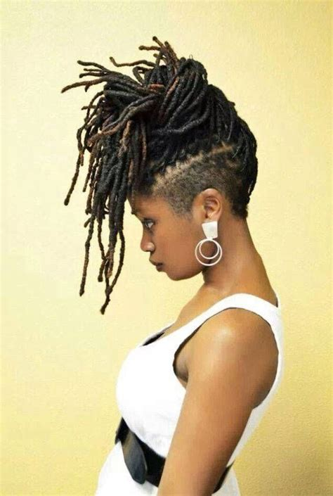 hairstyles for dreadlock extensions 69 best human hair dreadlock extensions images on