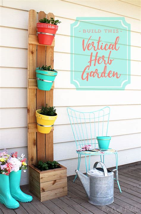 Herb Planter Diy by Best 20 Herb Planters Ideas On Growing Herbs
