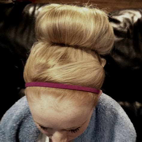 hairstyles with big buns big bouncy bun hairstyles pinterest