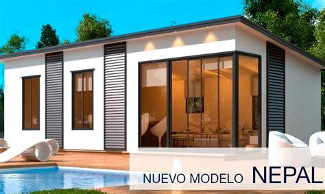 Interior Modular Homes alucasa casas prefabricadas y casas modulares