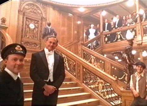 Titanic Film Quebec | in the dream heaven scene of the 1997 film titanic the