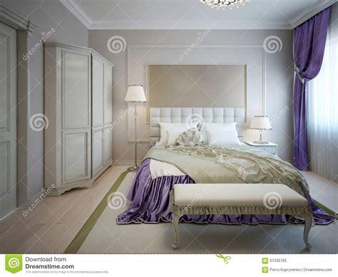 camere da letto neoclassiche stile neoclassico della da letto di ospite