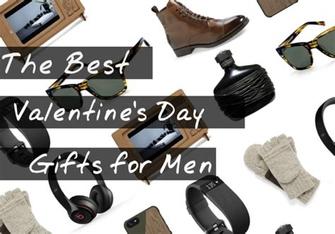 best mens valentines gifts 29 best valentines gifts for him 2016 boyfriend
