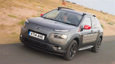 Citroen Used Cars by Used Citroen C4 Cactus Cars For Sale On Auto Trader Uk