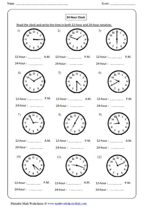 clock template ks2 clock worksheets and charts