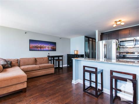 most expensive 1 bedroom apartment here s what a one bedroom apartment looks like in america