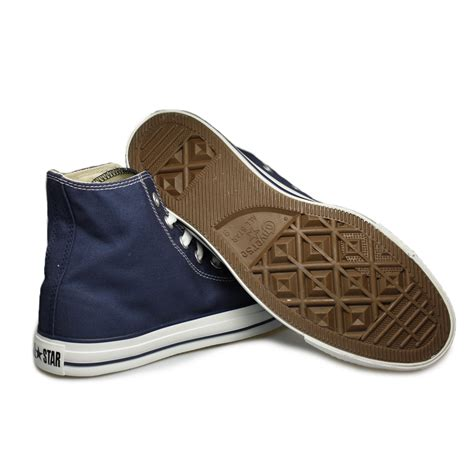 womens navy sneakers converse all navy blue canvas mens womens trainers