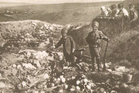ottoman massacres pan panarmenian net the armenian genocide
