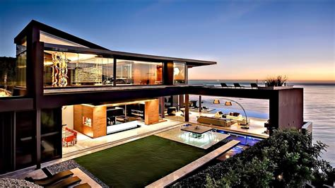 ultra luxurious mansion in south africa luxury mansions and luxury villas in africa homes of exquisite ultra modern contemporary luxury residence in cape town south africa by saota