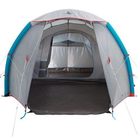 tenda decathlon quechua tente de cing familiale air seconds family 4 1